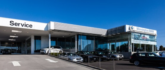 Mornington BMW